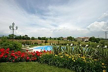 Agriturismo Gardasee Bedizzole 5 Personen - Pool